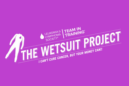 The Wetsuit Project