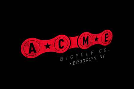 ACME Bicycle Co.: Website